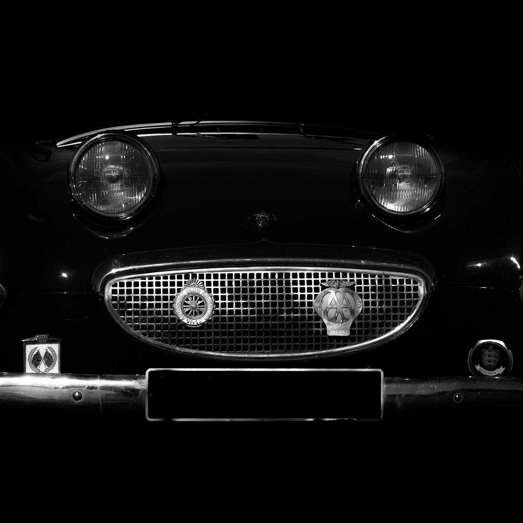 Automobile 424
